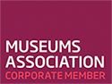 Museums Associations Corporation Member Logo